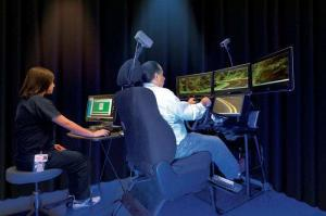 Driving Simulator Studio